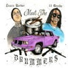 Meet the Drummers - EP, 03 Greedo & Travis Barker