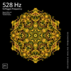 Miracle Tones & Solfeggio Healing Frequencies - 528 Hz Anxiety Relief artwork
