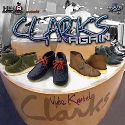 Clarks Again - Single - Vybz Kartel