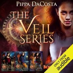 The Veil Series (Books 1-3): A Muse Urban Fantasy (Unabridged)