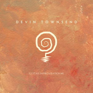 Devin Townsend - Guitar Improvisation #1 (Instrumental)