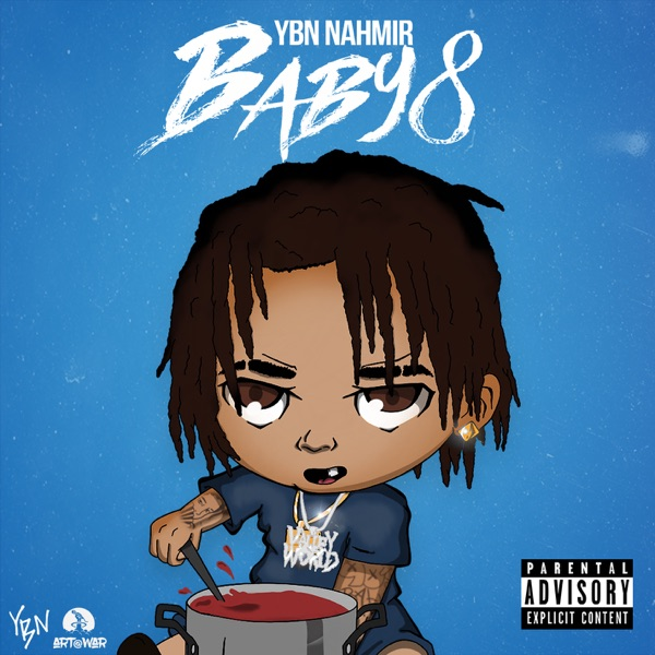 Baby 8 - Single