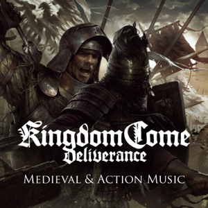 Jan Valta & Adam Sporka - Medieval and Action Music (Kingdom Come: Deliverance Original Soundtrack)