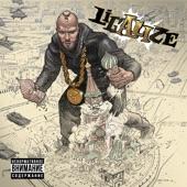 ДАРВИН (feat. Krec, Наум Блик, Noize MC, Slimus, кАчевники, SUNSAY, Каста & ST1M) artwork