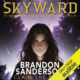 Skyward (Unabridged) audiobook
