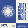 Juicy Sonic Magic, Live in Berkeley, September 24-25, 2018
