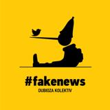 #fakenews - Dubioza kolektiv