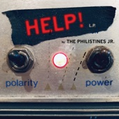 The Philistines Jr. - What? Help! (feat. Mates of State)