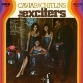 The Exciters - Movin' Too Slow