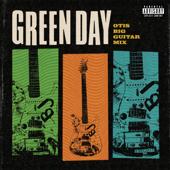 Lazy Bones (Otis Big Guitar Mix) - Green Day Cover Art