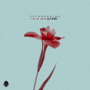 Patoranking - I'm In Love