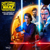 Kevin Kiner - Star Wars: The Clone Wars - The Final Season (Episodes 9-12) [Original Soundtrack] portada