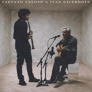 Caetano Veloso - Caetano Veloso & Ivan Sacerdote feat. Ivan Sacerdote