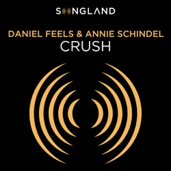 """View album Crush (From """"Songland"""") - Single"""