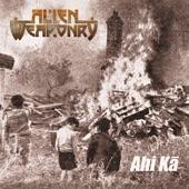 Alien Weaponry - Ahi Kā