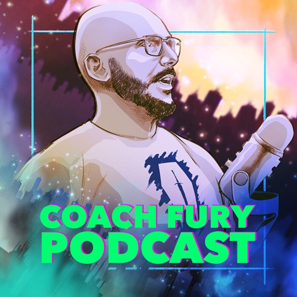 COACH FURY PODCAST