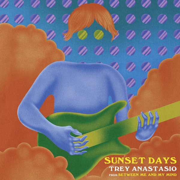Sunset Days - Single