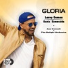 Icon Gloria (feat. Joe Vinyle, Aax Donnell & the Relight Orchestra) - Single