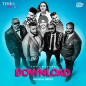 Download (feat. Gurlej Akhtar) [Funky Boys Remix] - The Landers