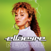 Ella Eyre - New Me artwork