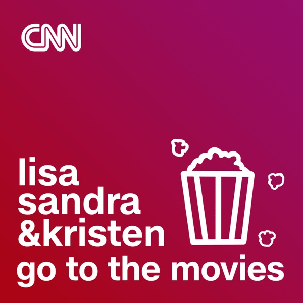 Lisa, Sandra and Kristen Go to the Movies