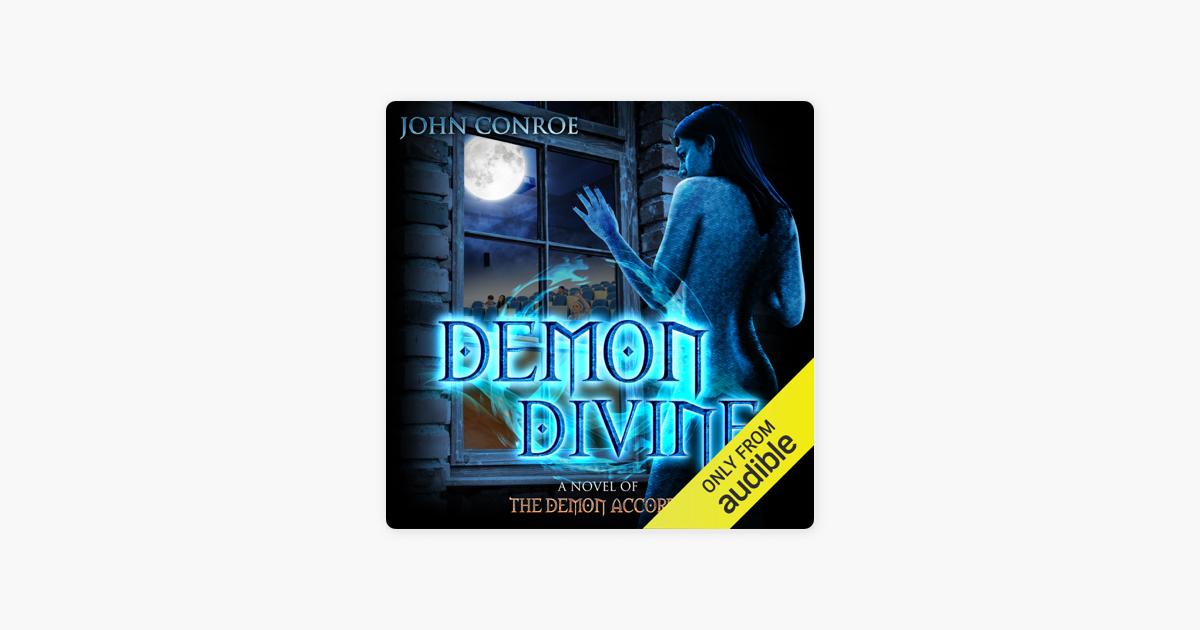 demon Divine (unabridged) On Apple Books