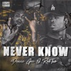 Never Know (feat. RobTwo) - Single, Dezzie Gee