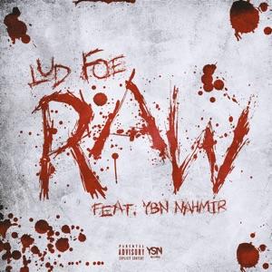 Lud Foe - Raw feat. YBN Nahmir