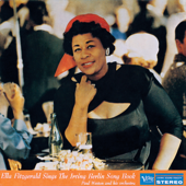 Download It's a Lovely Day Today - Ella Fitzgerald & Paul Weston and His Orchestra Mp3 free
