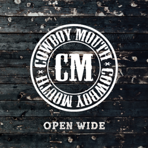 Cowboy Mouth - Open Wide - EP