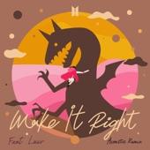 Make It Right (feat. Lauv) [Acoustic Remix] artwork