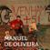 Venham Mais Cinco: Tributo a Zeca Afonso - Manuel De Oliveira
