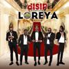 Disip Loreya - De Gazzman Couleur