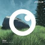 Cnof - Holding On (feat. Wednesday Amelia)