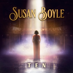 View album Susan Boyle - TEN