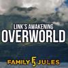 FamilyJules - Link's Awakening Overworld  arte