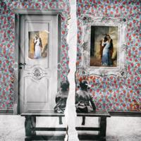 Alfa & YANOMI - Testa tra le nuvole, Pt. 1 artwork