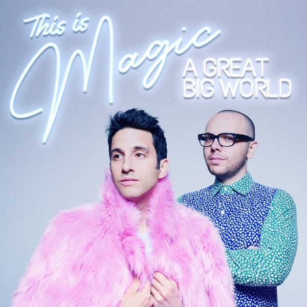 This Is Magic - Single