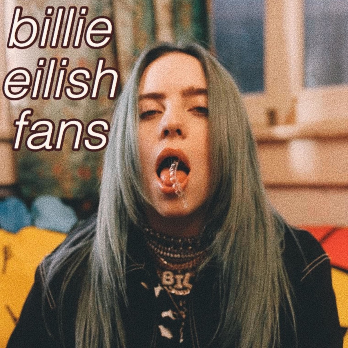 podcast 123283921 billie eilish fans CD cover