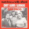 Icon Dat Was Sjakie (feat. Tante Leen) - Single