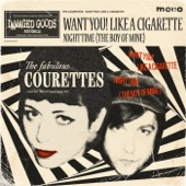 Want You! Like a Cigarette - Single