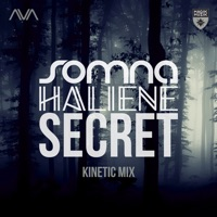 Secret - SOMNA-HALIENE