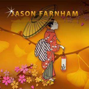 Jason Farnham - Bright Eyed and Bushy Tailed
