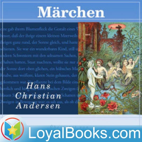 Andersen Der Tannenbaum.08 Der Garten Des Paradieses Märchen By Hans Christian Andersen