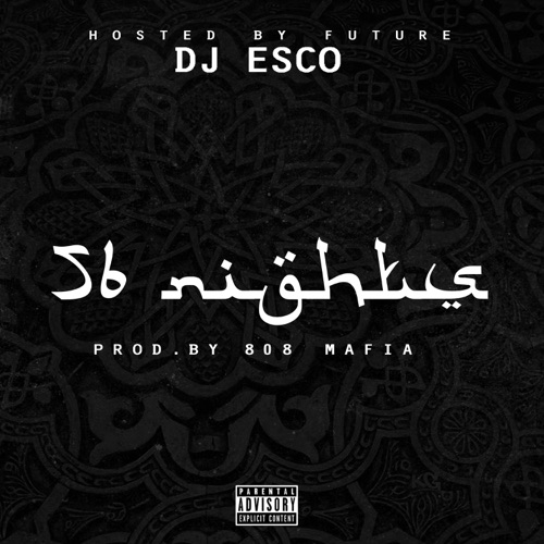 Future – 56 Nights [iTunes Plus AAC M4A]