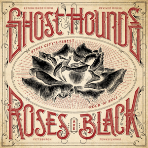 Ghost Hounds - Second Time Around