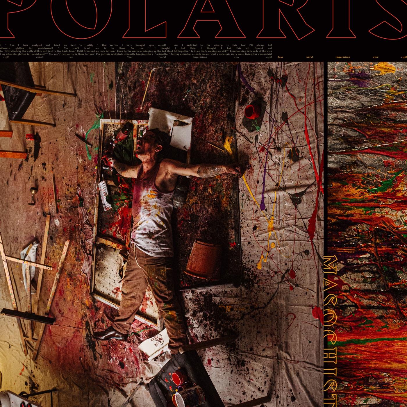 Polaris - Masochist [single] (2019)