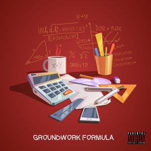 GroundWork Doe - Really Aint Real feat. Wayv