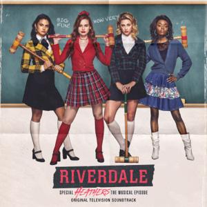 Seventeen (feat. Lili Reinhart, Cole Sprouse, Vanessa Morgan & Madelaine Petsch) - Riverdale Cast