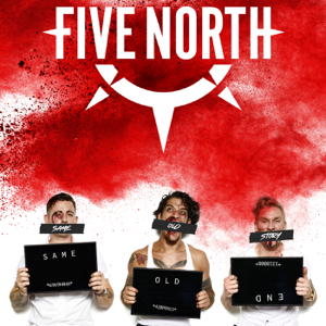 Five North - Same Old Story